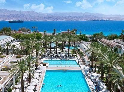 Yam-Suf Hotel Eilat